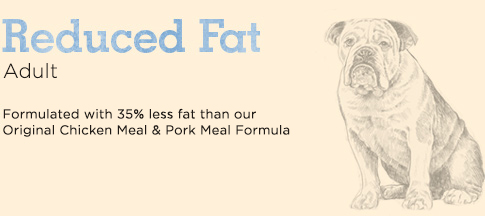 Reduced Fat Adult